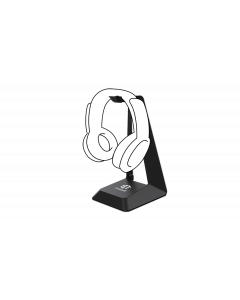 Standard HS01 Headphone Holder