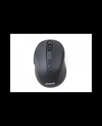 Iconz IMN-WM03K Wireless professional Mouse Black