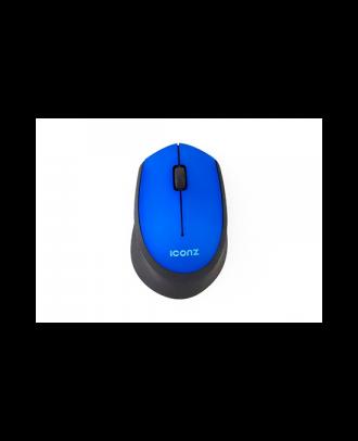 Iconz IMN-WM02L Mouse Wireles Optical Blue