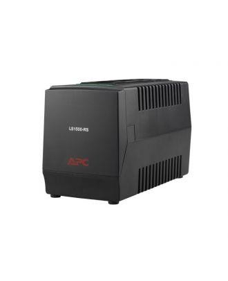 APC Line R1500VA Automatic Voltage Regulator, 3 Schuko Outlets, 230V