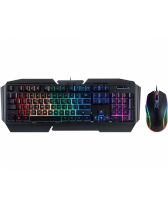 Rosewill Fusion C31 RGB Mechanical Keyboard and Mouse Combo