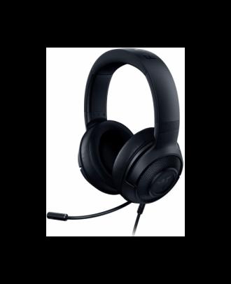 Razer Kraken X Lite Ultralight Gaming Headset 7.1 Surround Sound