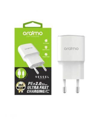 شاحن اورايمو السريع USB