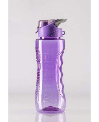 زجاجة الطاقة زجاجه مياه بلاستك ضد التسريب سعة 800مل