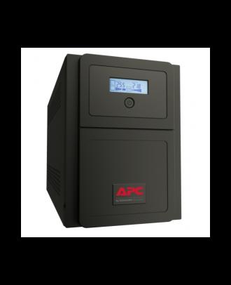 APC Easy ups SMV-1500va Schuko outlet 230V