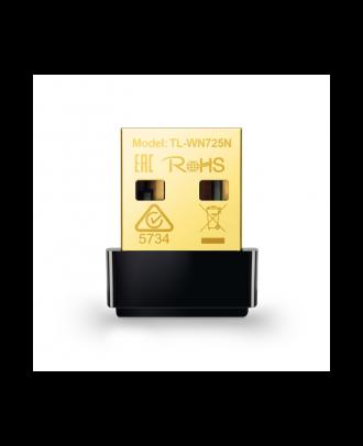 Tp-link usb Adapter wireless Tl-wn725n