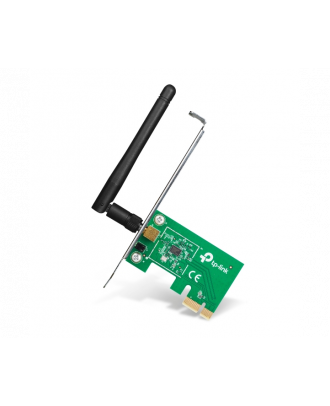Tp-link 150mbps Wireless pci express Adapter Tl-wn781nd