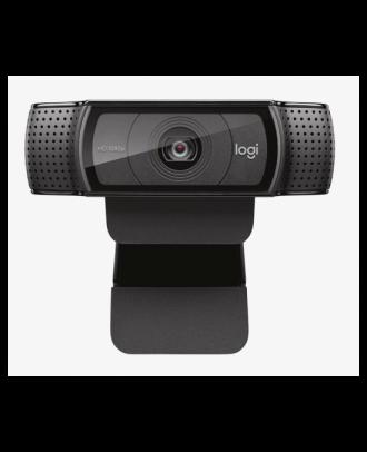 LOGITECH C920 PRO HD Usb Emea Webcam