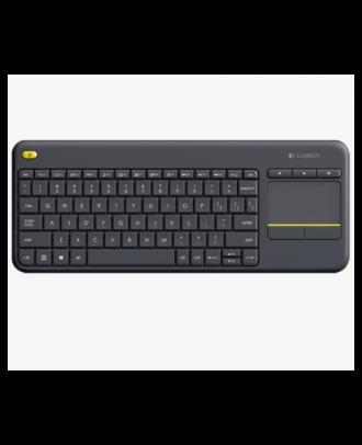 Logitech K400 Plus Dark Ara (102) Wireless Touch Keyboard