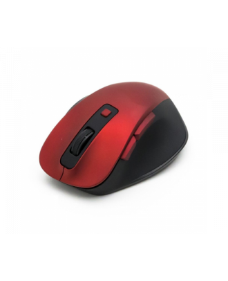 Iconz WM06R Silent Pro Wireless Mouse Red